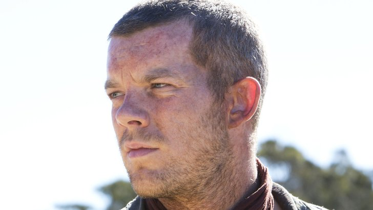 Russell Tovey in Banished