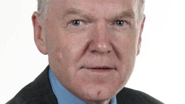 MEP Philip Bradbourn