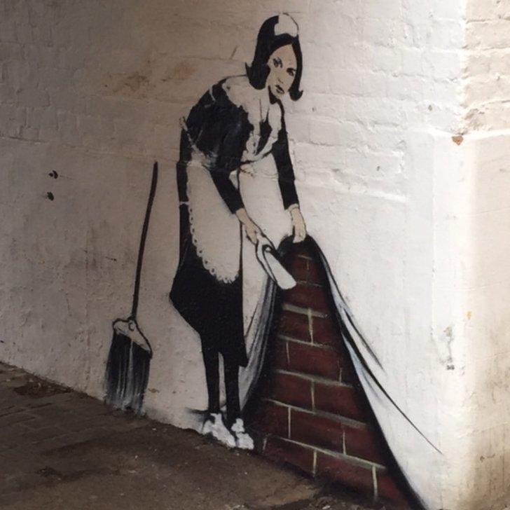 Banbury mural