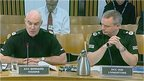 Police Scotland witnesses