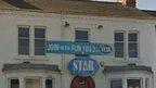 Star building