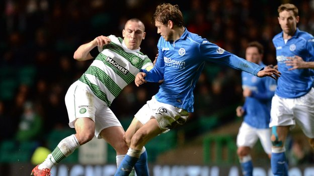 Scott Brown and Murray Davidson