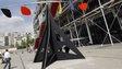 Pompidou Centre (file pic)