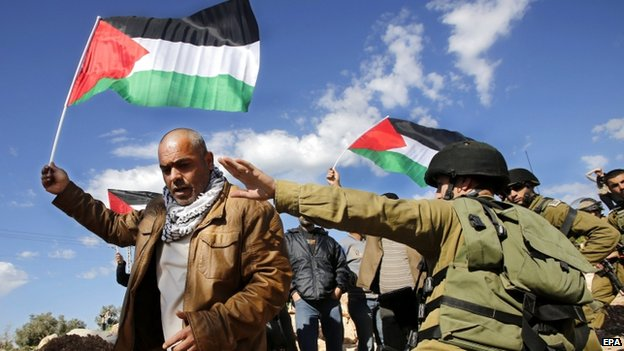 PLO ends Israel security assistance...