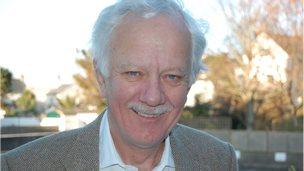 Stuart Falla