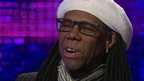 Nile Rodgers on This Week