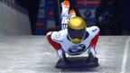VIDEO: Yarnold smashes track record