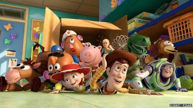 Toy Story still
