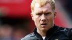 Oldham job at wrong time - Scholes