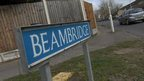 Beambridge sign