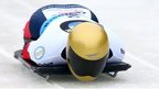 GBs Yarnold leads skeleton Worlds