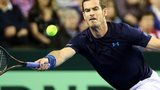 Andy Murray for GB