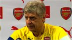 VIDEO: Scholes is wrong about Ozil - Wenger