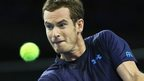 VIDEO: Murray wins opener against Young