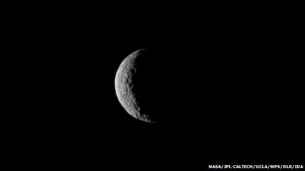 81454746 81454745 - Dawn around Ceres