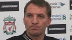VIDEO: Henderson not the new Gerrard - Rodgers