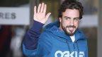 Alonso crash puzzling to Coulthard
