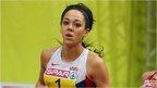 VIDEO: How Johnson-Thompson won gold