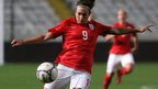 Taylors treble secures England win