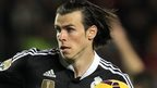 Criticism will help Bale - Giggs