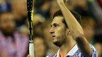 VIDEO: Ward stuns Isner in Davis Cup classic