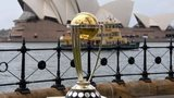 The World Cup in Sydney