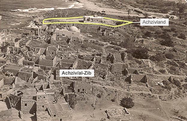 Achzivland
