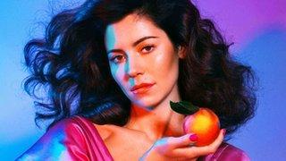 BBC News - Marina and the Diamonds: 'Co-writing is killing pop music'