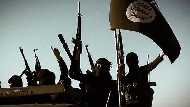 UK 'biggest audience' in Europe for jihadist web content