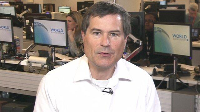 David Braben, CEO Frontier Developments
