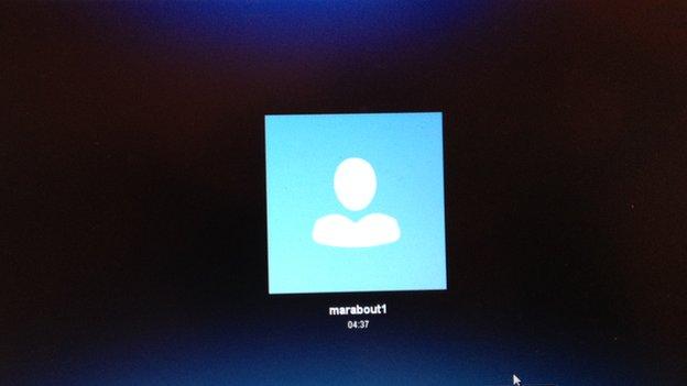 Marabout1 on Skype