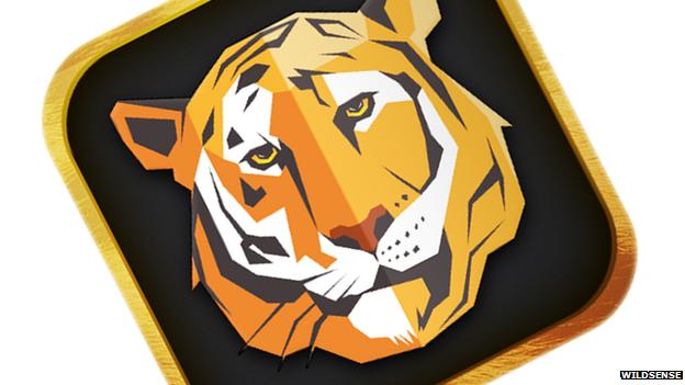Wildsense app logo
