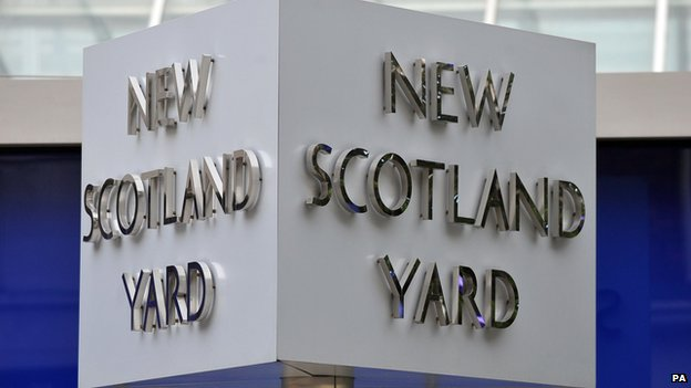 Metropolitan Police probed over child abuse 'cover-up' claims