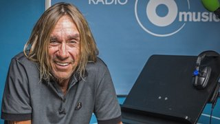 BBC News - Iggy Pop to join 6 Music roster with weekly show