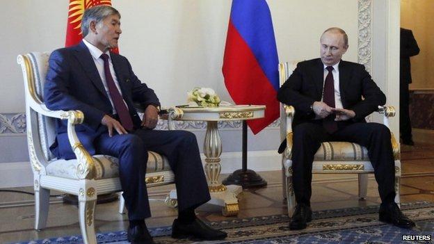Absent Putin 'orders Arctic naval alert'