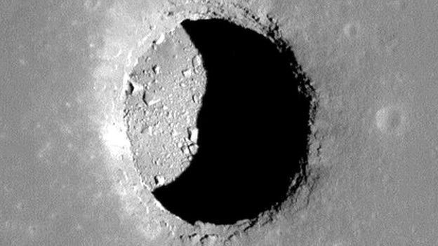 moon base lava tube -#main