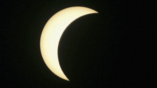 Bbc Eclipse