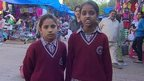 Why girls' clothing is an issue in India