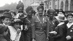 Indian Troops in Europe