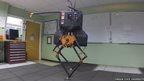 ATRIAS robot