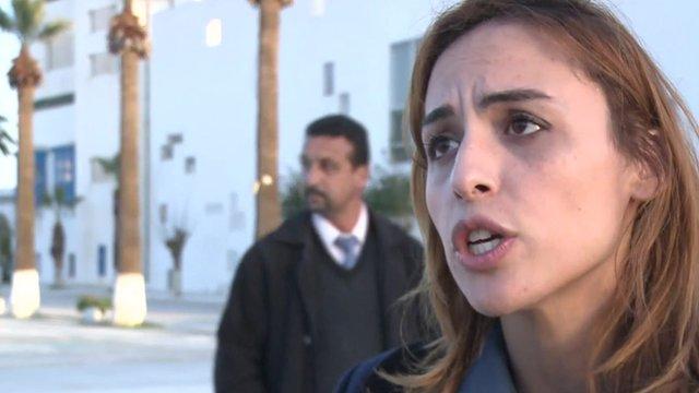 Yamina Thabet