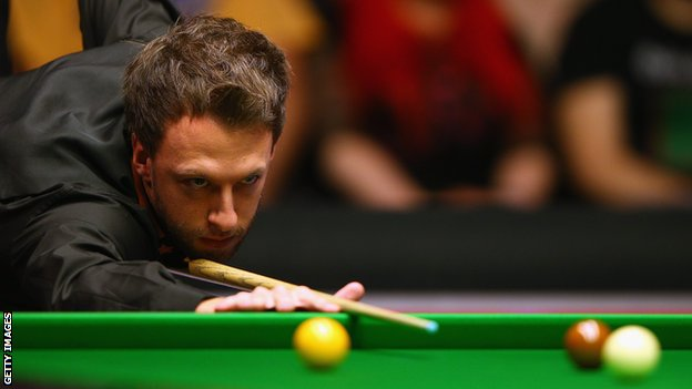Sport - World Grand Prix: Judd Trump beats Ronnie O'Sullivan to win ...