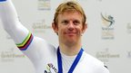 Cundy wants Para-cycling to do more