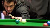 World number three Ronnie O'Sullivan
