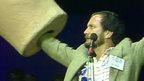 Archive of Kenny Everett