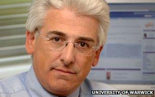 Prof Franco Cappuccio