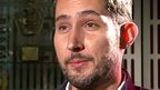 Instagram's co-founder, Kevin Systrom