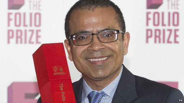 Akhil Sharma wins Folio book prize
