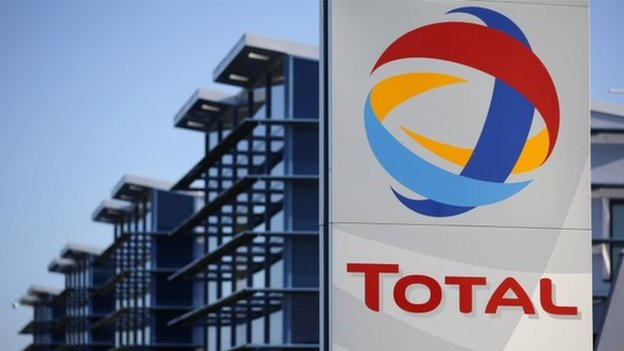 Total announces major gas discovery off Shetland