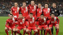 Gibraltar are Uefa's newest members